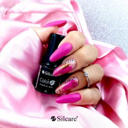 Silcare Color It! Premium No.1# (Silcare Pink)