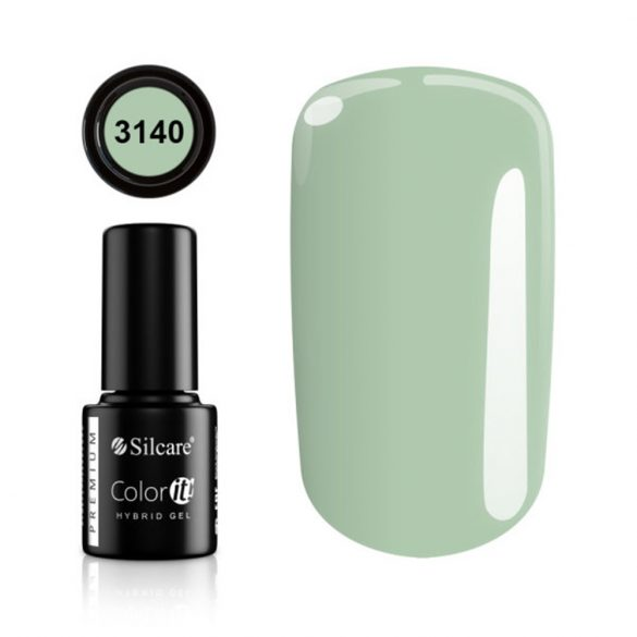 Silcare Color It! Premium 3140#