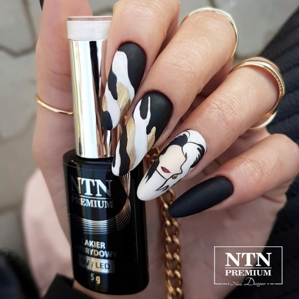 NTN Premium UV/LED 01#