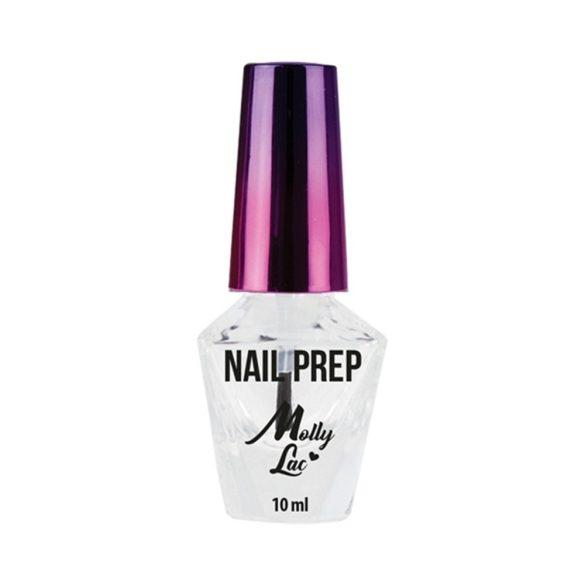 Molly Lac Nail Prep