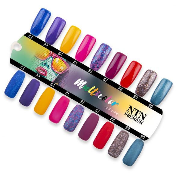 NTN Premium UV/LED 87#