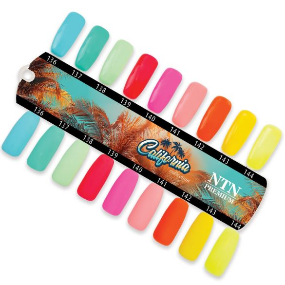 NTN Premium UV/LED 140#