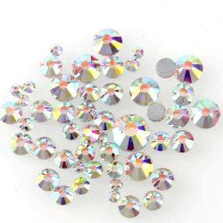 1440 db kristály kő, AB Crystal SS6