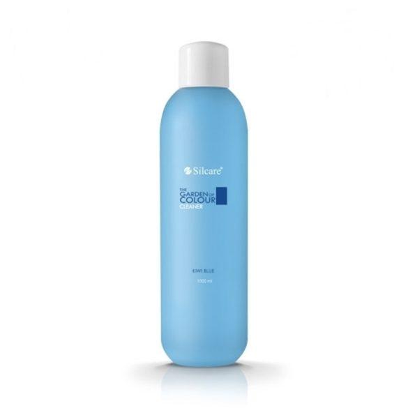 Silcare Cleaner, zselé fixáló Kiwi Blue 1000ml