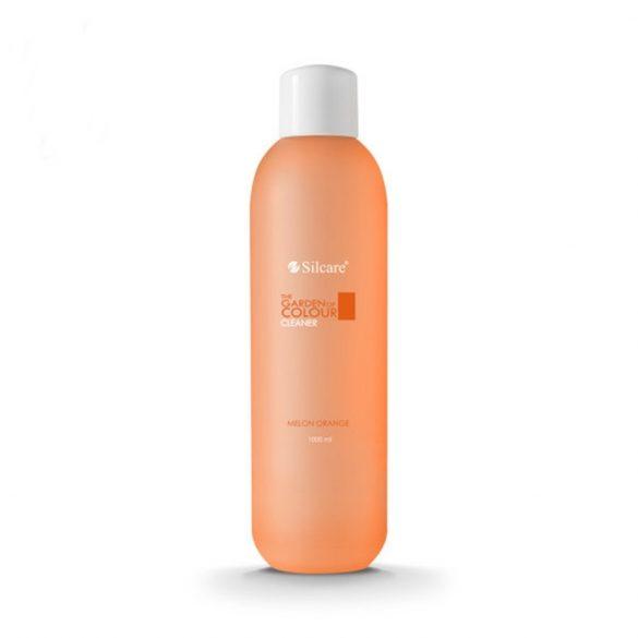 Silcare Cleaner, zselé fixáló Melon Orange 1000ml