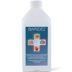 Baridez felület- és eszköz fertőtlenítő, utántöltő