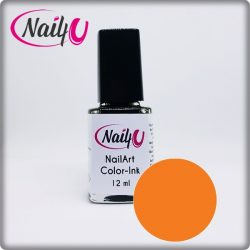 Nail4U NailArt Color-Ink, Orange