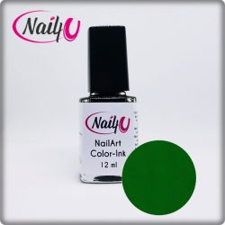 Nail4U NailArt Color-Ink, Green