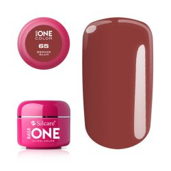 Silcare Base One Color, Bronze Glam 65#