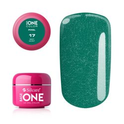 Silcare Base One Pixel, Wet Mint 17#