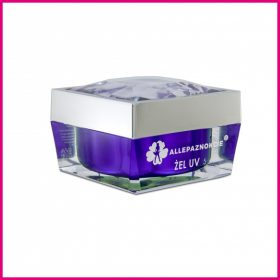 Jelly Building Cover UV/LED Gel